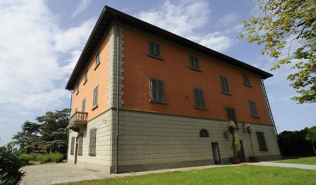 Centro Leo Lev Vinci